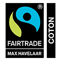 Fairtrade Max Havelaar Coton